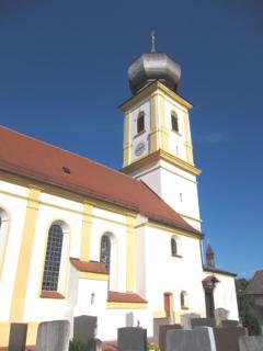 Hörgersdorf-St. Bartholomäus