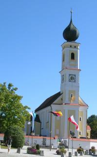Hörgertshausen-St. Jakobus der Ältere