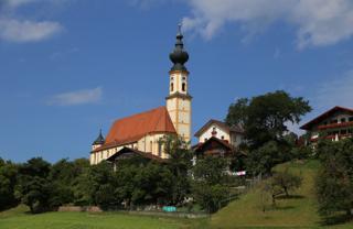 Höslwang-St. Nikolaus