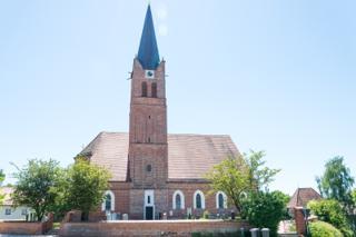Hohenegglkofen-St. Johann Baptist