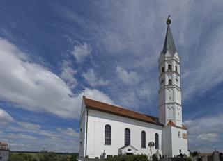 Hohenkammer-St. Johannes Evangelist