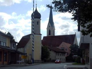 Hohenlinden-St. Josef