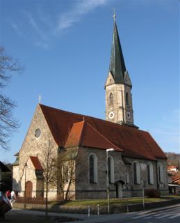 Holzen-Aßling-St. Georg
