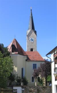 Holzkirchen-St. Laurentius und St. Josef