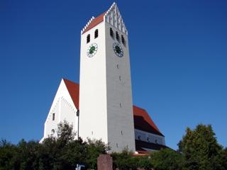 Ilmmünster-St. Arsatius