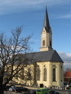 Irschenberg-St. Johann Baptist