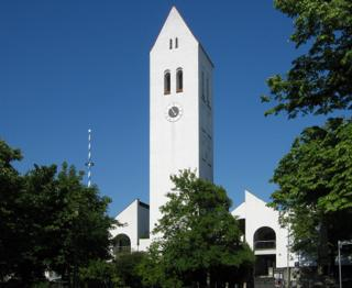 Ismaning-St. Johann Baptist