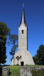 Jakobsbaiern-St. Jakobus