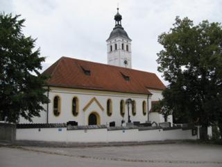 Jartz-Mariä Himmelfahrt