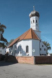 Jesenwang-St. Michael