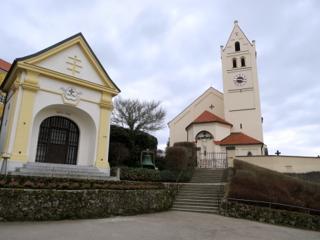 Jetzendorf-St. Johannes