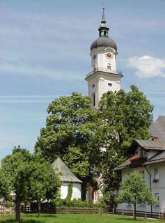 Kiefersfelden-Hl. Kreuz