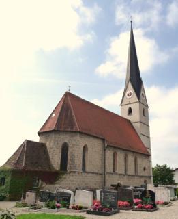 Kienberg-Hl. Martin