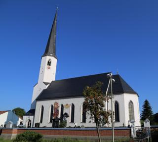 Kirchdorf am Haunpold-St. Vigilius