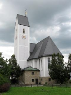 Kirchdorf am Inn-St. Ursula