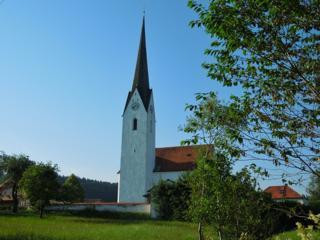 Kirchensur-St. Bartolomäus