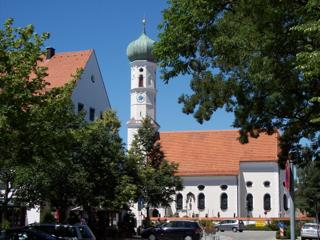 Kirchheim-St. Andreas