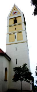 Kleinberghofen-St. Martin