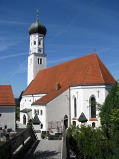 Königsdorf-St. Laurentius