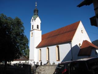 Bad Kohlgrub-St. Martin