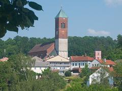 Kraiburg-St. Bartholomäus