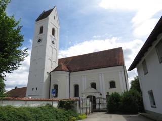 Kranzberg-St. Quirin