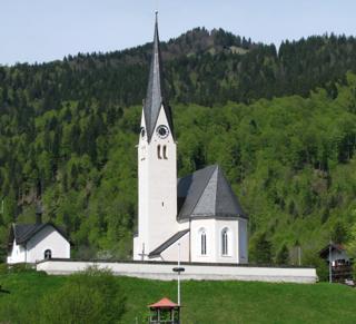 Kreuth-St. Leonhard