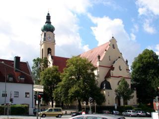 Landshut-St. Margaret