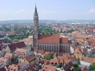 Landshut-St. Martin