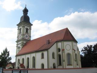 Langengeisling-St. Martin von Tours