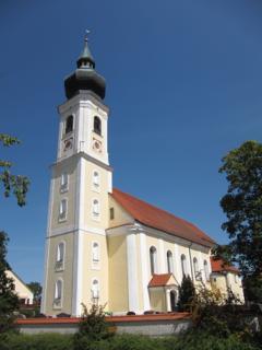 Langenpreising-St. Martin
