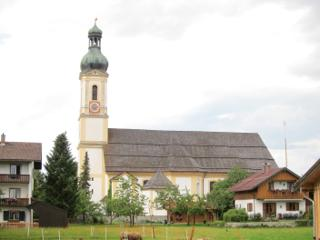 Lenggries-St. Jakob