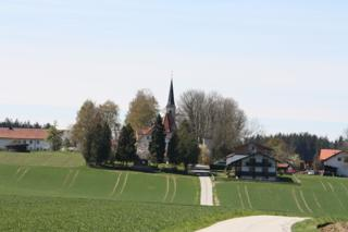 Lindach-St. Peter und Paul