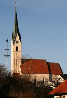 Lohkirchen-Mariä Himmelfahrt