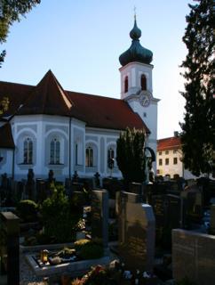 Maithenbeth-St. Agatha