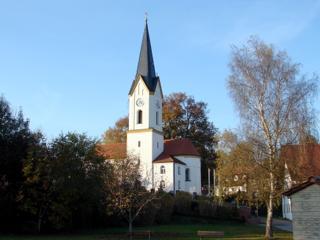 Margarethenried-St. Margaretha