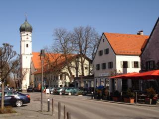 Markt Schwaben-St. Margaret