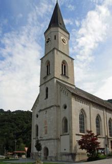 Marktschellenberg-St. Nikolaus