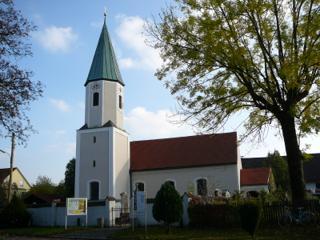 Martinsried-St. Martin