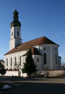Mettenheim-St. Michael