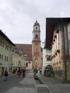 Mittenwald-St. Peter und Paul