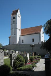 Mitterndorf-St. Nikolaus