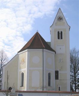 Moosach-St. Bartholomäus