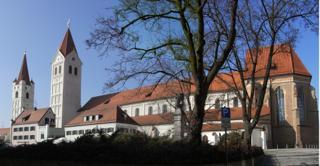 Moosburg-St. Kastulus