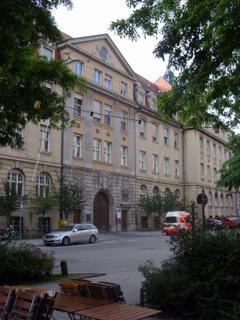 München-Frauenklinik