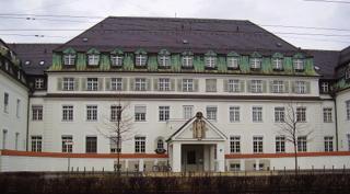 München-Krankenhaus Nymphenburg