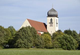 München-Leiden Christi