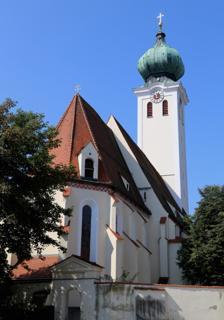München-Maria Ramersdorf