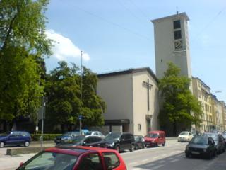 München-St. Andreas