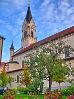 München-St. Benedikt